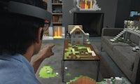 Hololens: Nächste Version der Mixed-Reality-Brille bekommt KI-Coprozessor