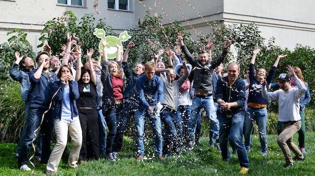 Loyalitätsbonus: My-Sugr-Gründer schenken Mitarbeitern über 1 Million Euro