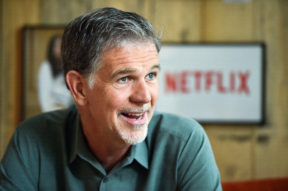 15 Milliarden US-Dollar: Netflix-CEO rechnet mit Rekordumsatz