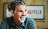 Netflix hat jetzt mehr als 100 Millionen Abonnenten