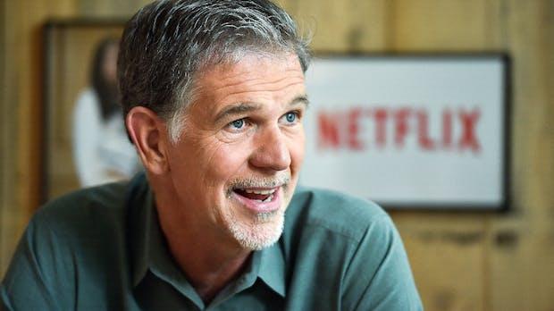 Netflix unter Druck: Die Jagd auf den Streaming-König ist eröffnet