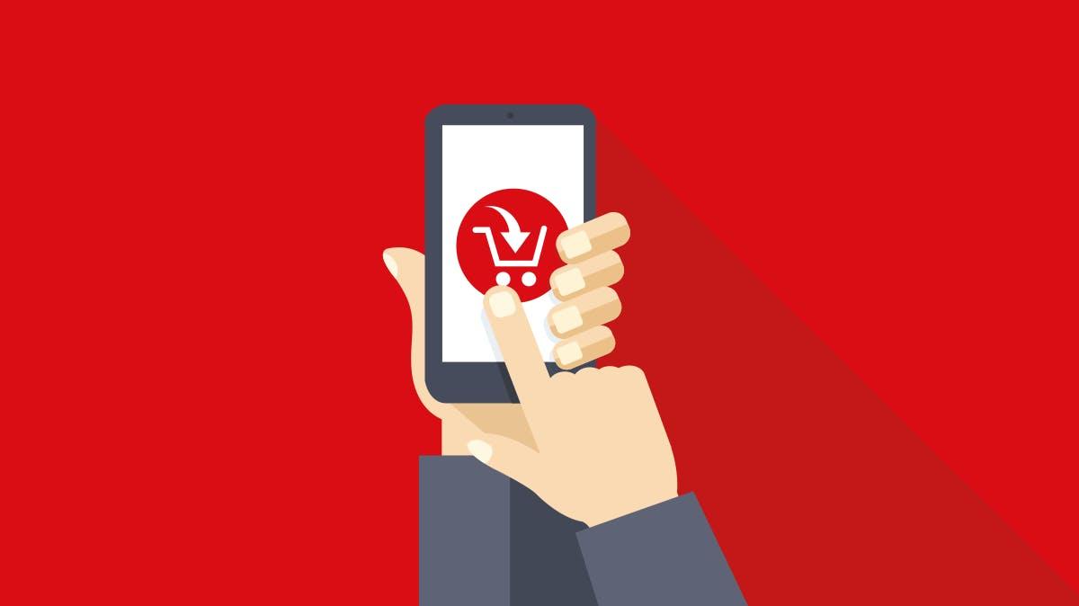 New Generation E-Commerce: Schritt halten mit Zalando, Alibaba & Co