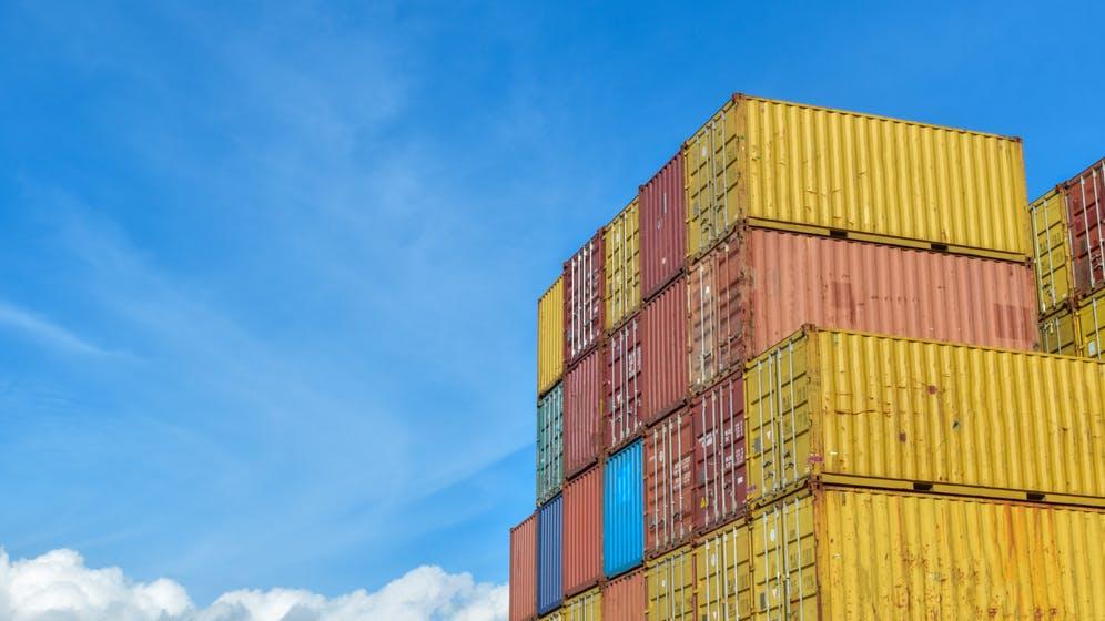Docker schließt Finanzierungsrunde mit 92 Millionen US-Dollar ab