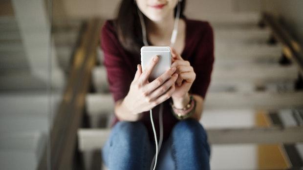 Zum Entspannen, zum Denken, zum Putzen: Podcasts boomen