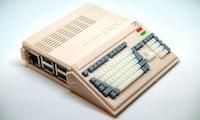 Amiga 500: So baut ihr euch eine Miniaturversion des Kultrechners