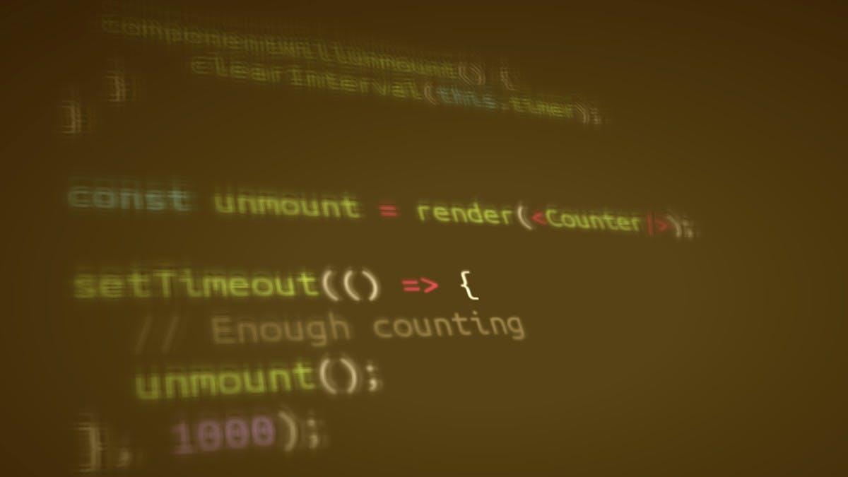 JavaScript: Diese Frameworks und Tools haben das letzte Jahr bestimmt