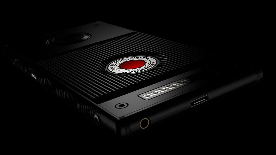 Holografisches Display: Kamerahersteller Red will den Smartphone-Markt umkrempeln
