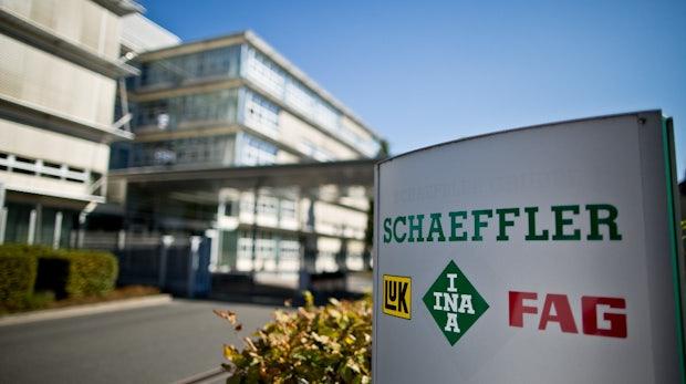 Autozulieferer Schaeffler gründet eigene Elektromobilitäts-Sparte
