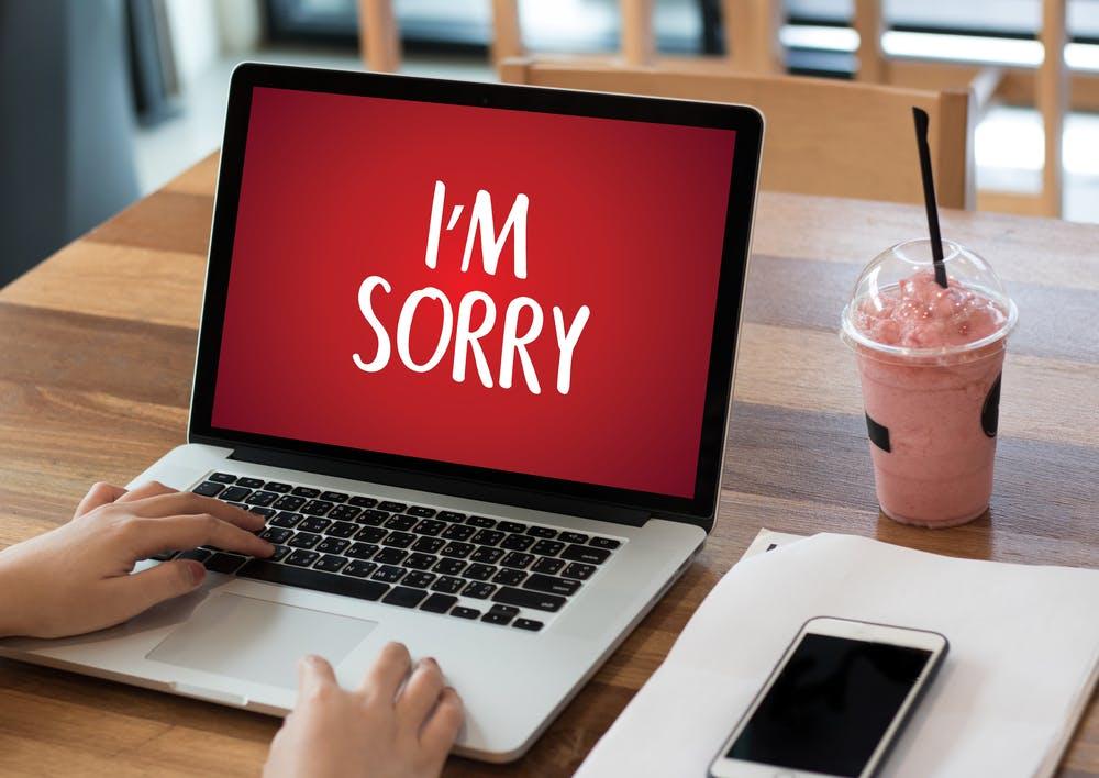 Warum dein Design menschliche Fehler verzeihen muss