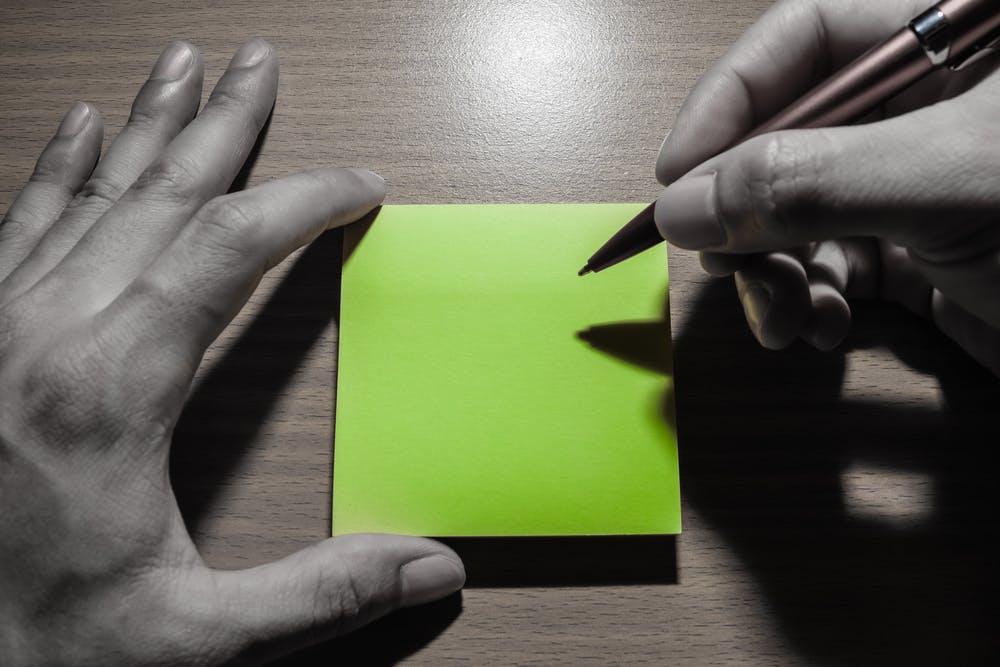 User sind wichtiger als Designprinzipien