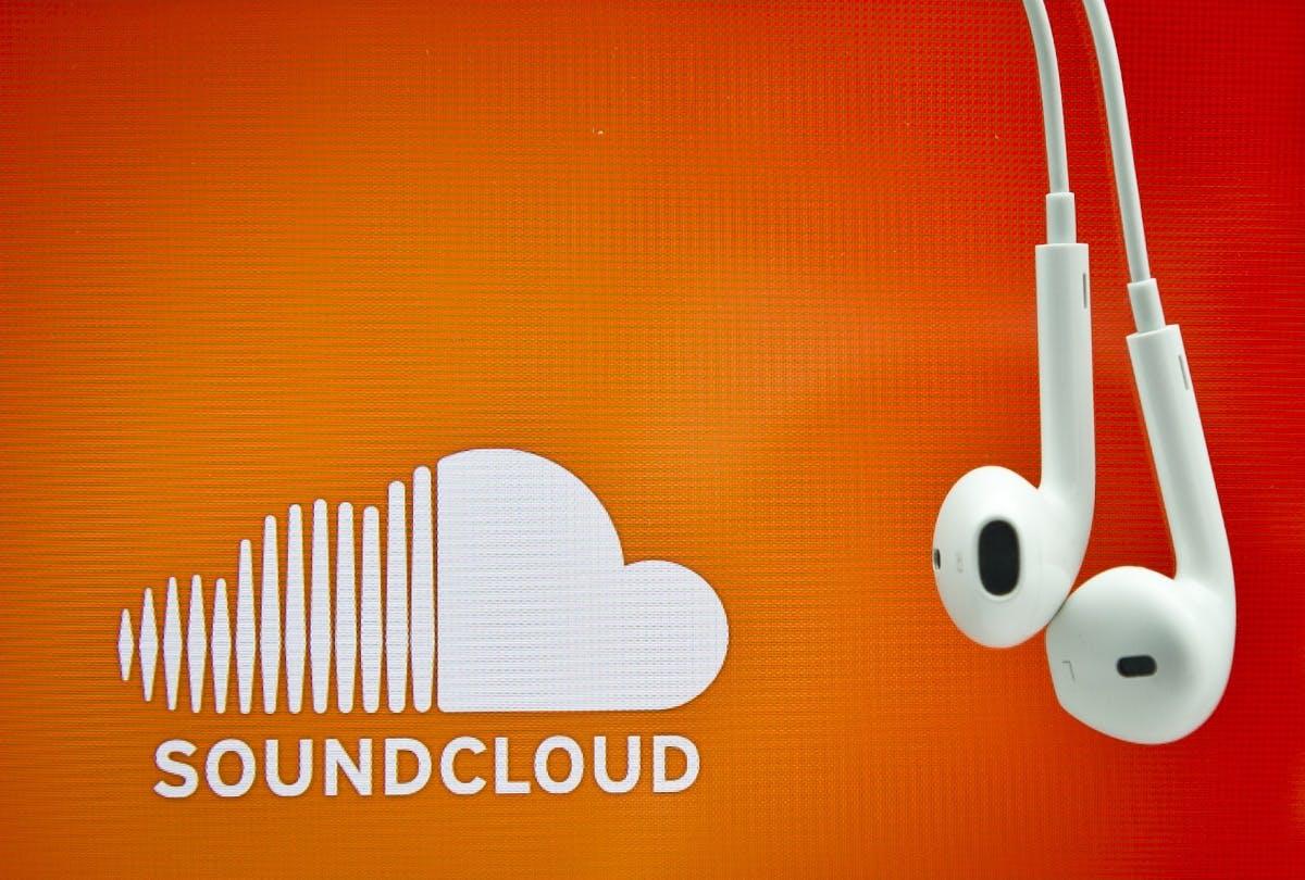 Steht Soundcloud vor der Rettung?