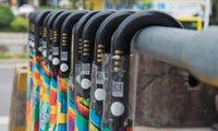 Dieses Startup wollte Regenschirme per App vermieten – das ging nach hinten los
