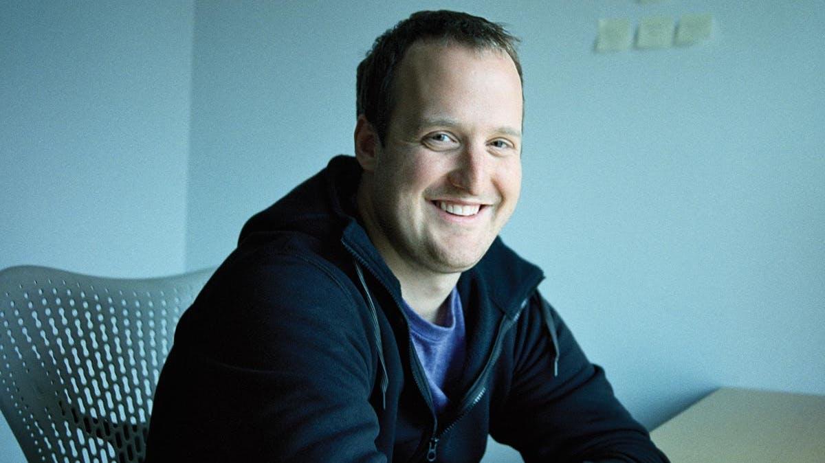 Die App dieses Mannes hat 300 Millionen Nutzer – jetzt plant er einen ICO