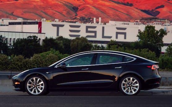 Model 3: Tesla aktualisiert den Konfigurator für weitere Optionen