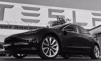 Tesla: Stotterstart in den Massenmarkt bringt Rekord-Quartalsverlust