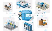 Digitalisierung in Werkshallen: Thyssenkrupp vernetzt seinen Maschinenpark