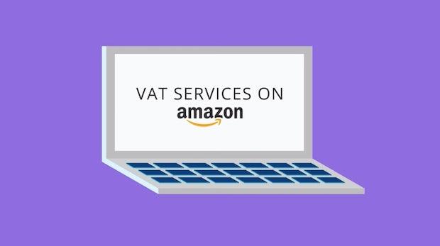 Umsatzsteuer in Europa leicht gemacht: Amazon startet neuen Dienst für Onlinehändler