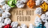 Vermeide diese SEO-Fehler in deinem Onlineshop