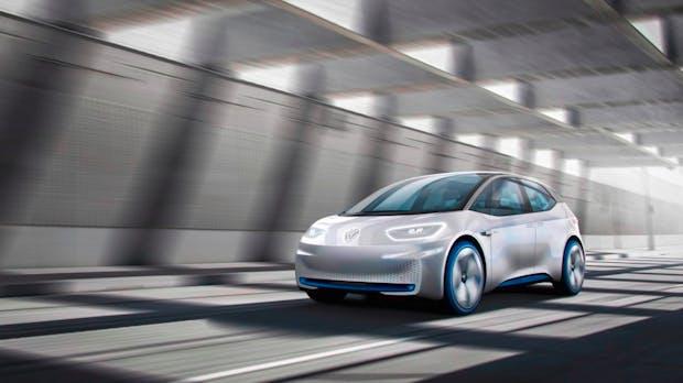 E-Mobilität und selbstfahrende Autos – VW und Ford bereiten umfassende Kooperation vor