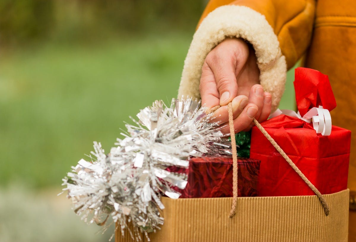 Weihnachten: Bis wann die Pakete noch rechtzeitig kommen