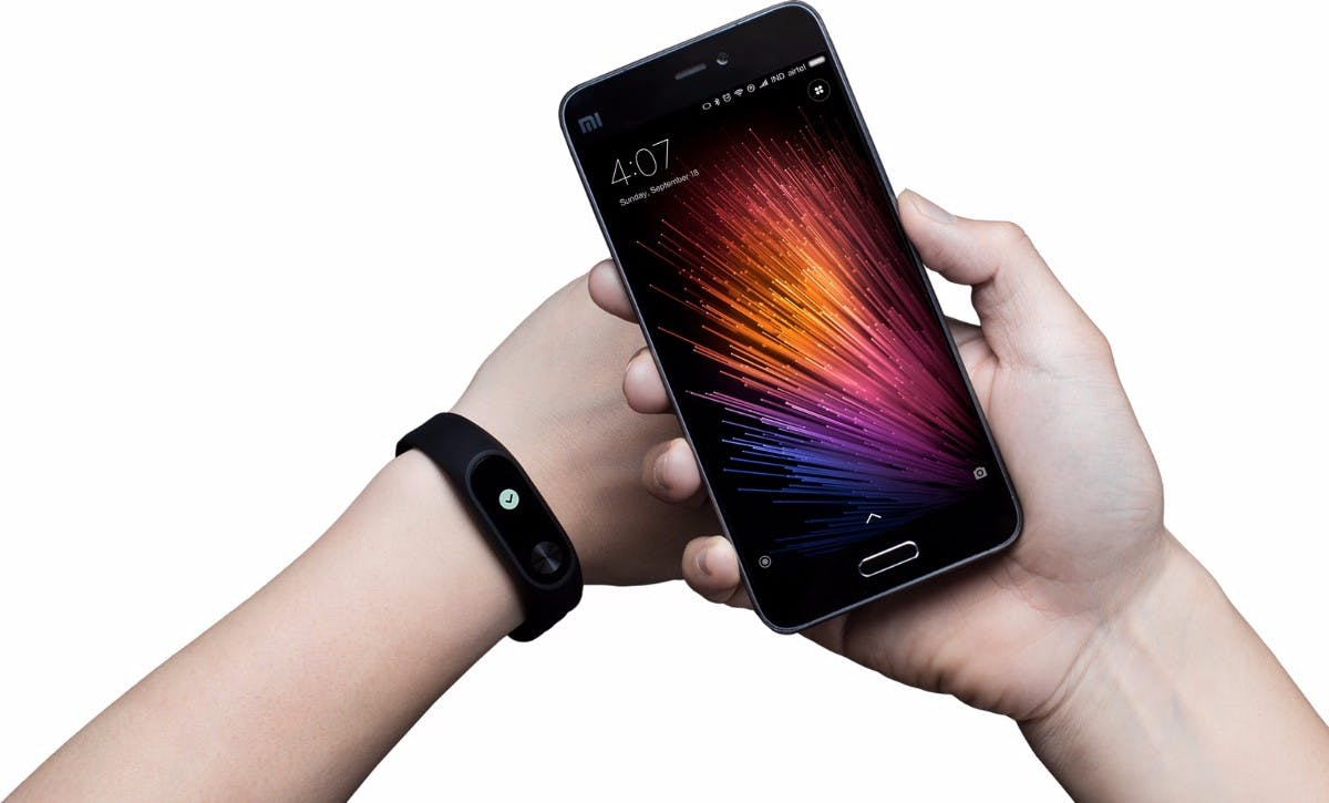 Wearables: Fitbit verliert dramatisch Marktanteile, Xiaomi jetzt Nummer eins