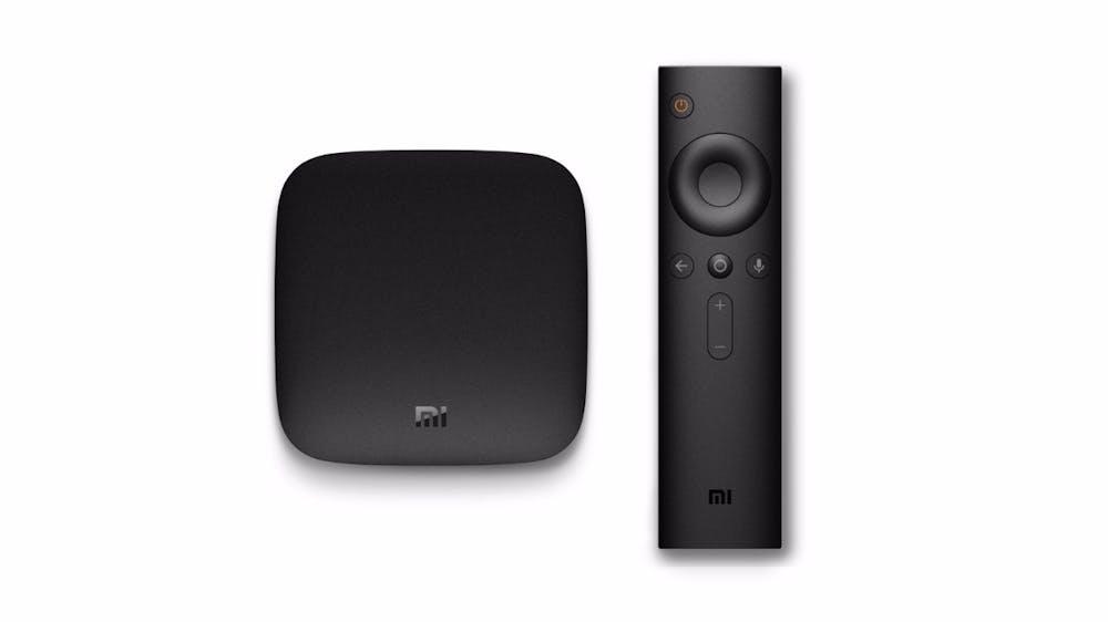 Die Mi Box ist eine Android-TV-Set-Top-Box. (Bild: Xiaomi)