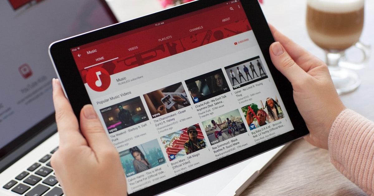 Youtube verbietet Videos zu...