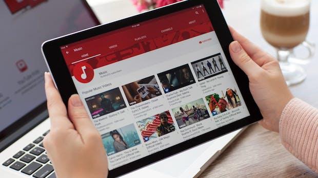 Youtube will eigenen Musik-Streamingdienst starten