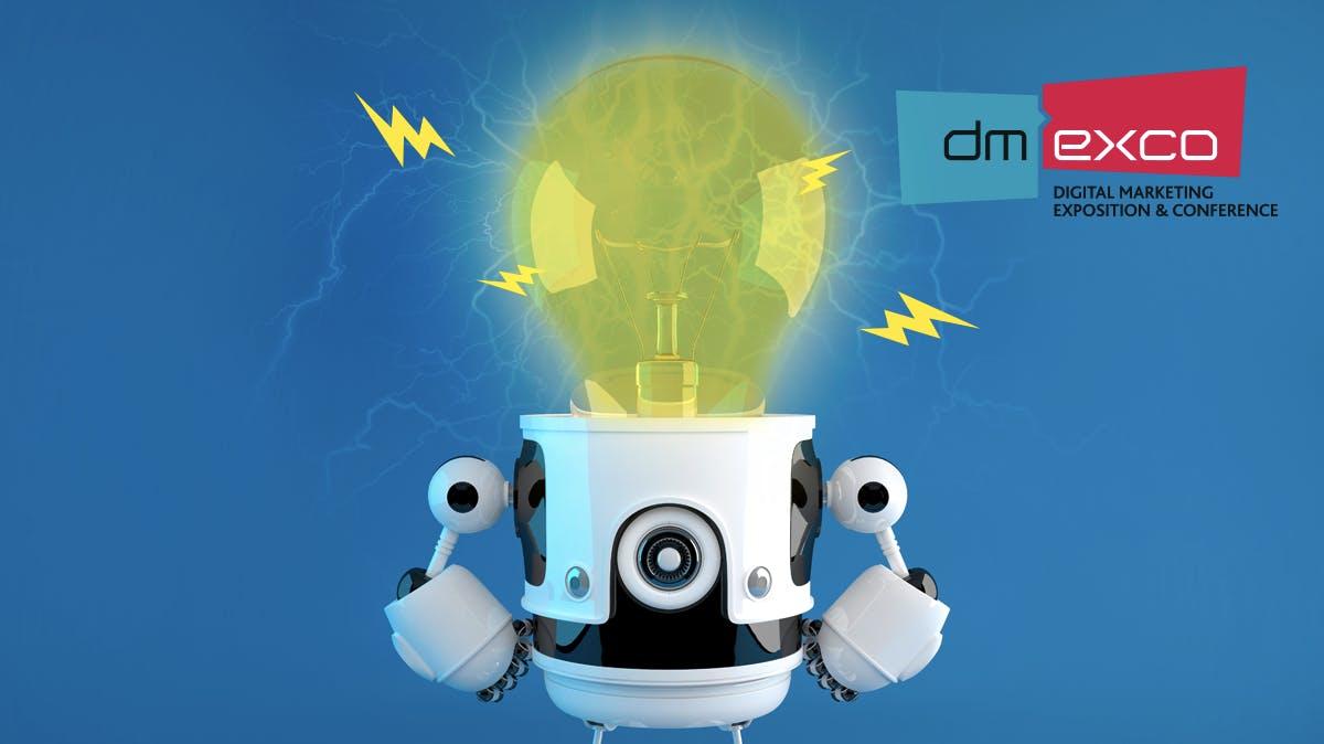 """""""dmexco Startup Village 2017"""": Darum sollten digitale Startups in diesem Jahr dabei sein!"""
