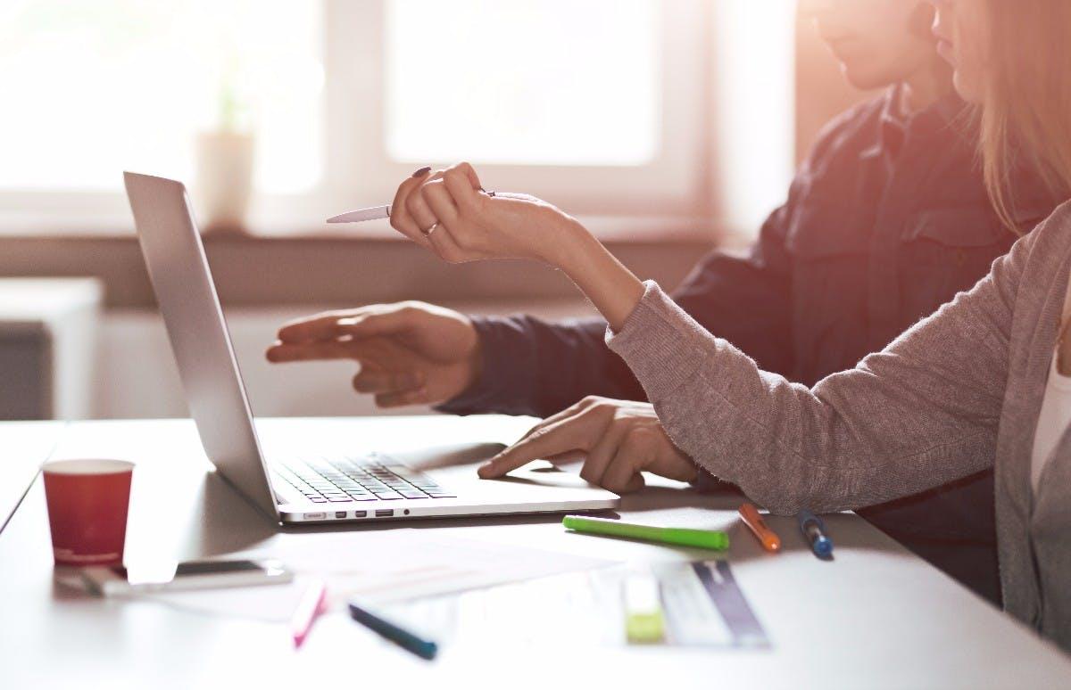 Weiterbildung in Zeiten von New Work: New Learning auf dem Vormarsch