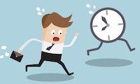 7 Wege, um schneller mit deinem Design fertig zu werden