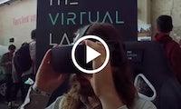 Völlig in die VR eintauchen - Ist das das Kino der Zukunft?