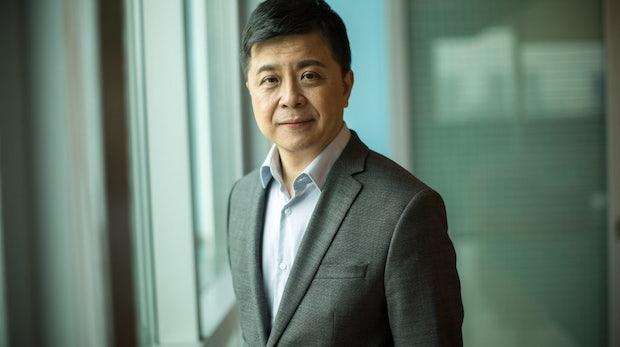 """Microsofts Asien-Chef: """"Künstliche Intelligenz + menschliche Intelligenz = Erfolg"""""""
