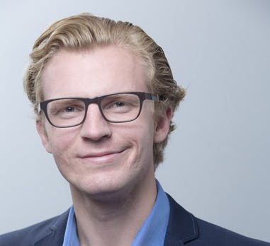 """Kreditech-Chef Graubner-Müller: """"Wir haben aus unseren Fehlern gelernt"""""""