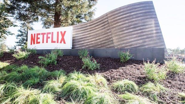 New Mexico statt Hollywood: Netflix investiert in neues Studiogelände