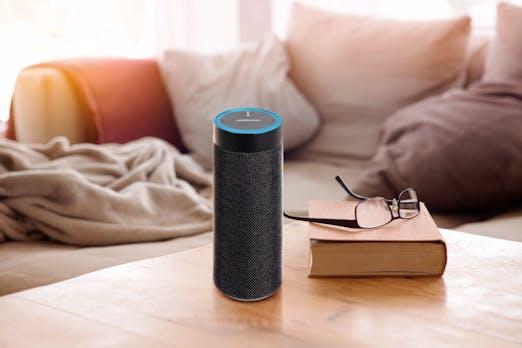 Medion präsentiert Lautsprecher mit Amazon Alexa und Multiroom-Funktion