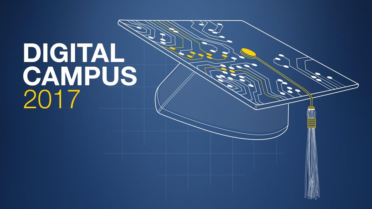 Digital Campus – die neue Eventreihe von Digital McKinsey