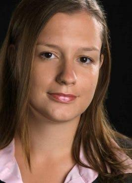 Anja Ehret, Leiterin Fahrzeugmanagement ICE 3 bei der Deutschen Bahn (Foto: Deutsche Bahn)