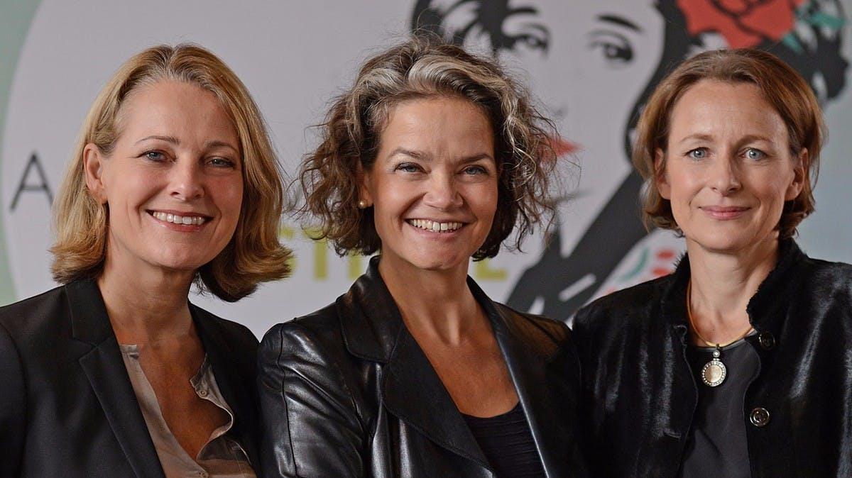 Ada Lovelace Festival: Das IT-Event von Frauen für Frauen