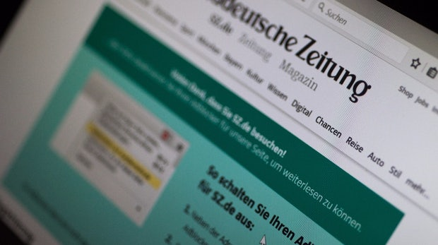 Adblock Plus: Werbeblocker im Internet bleiben erlaubt