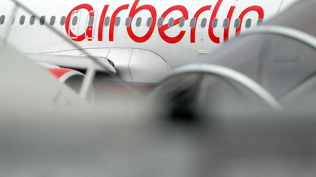 Air Berlin: Spart euch die Häme!