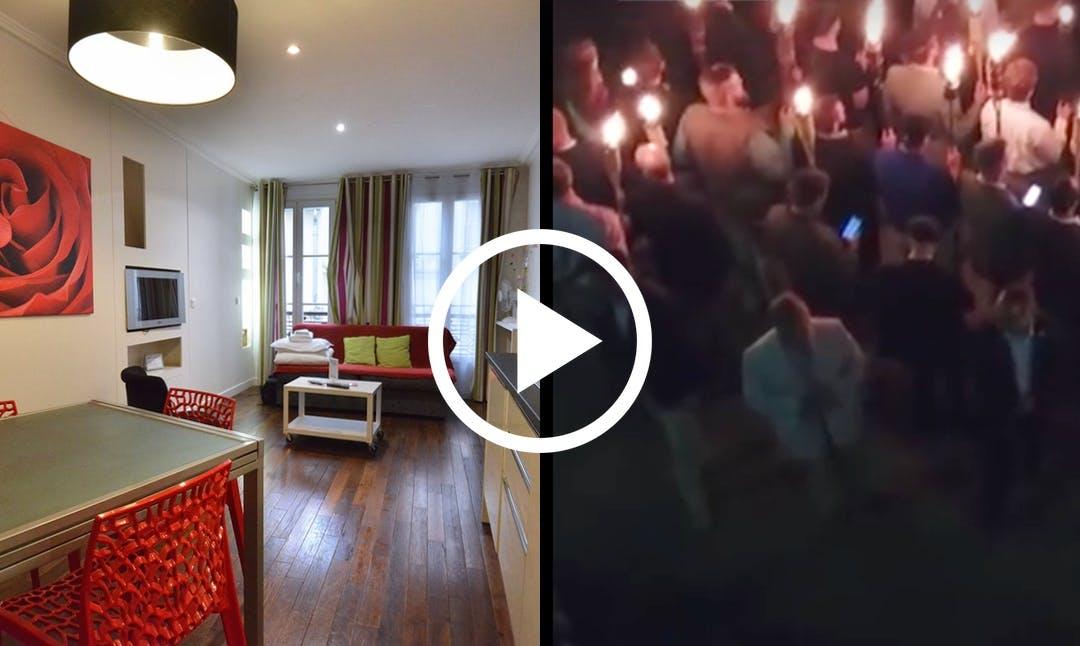 Keine Bleibe für Nazis: Warum Airbnb Rassisten von der Plattform verbannt