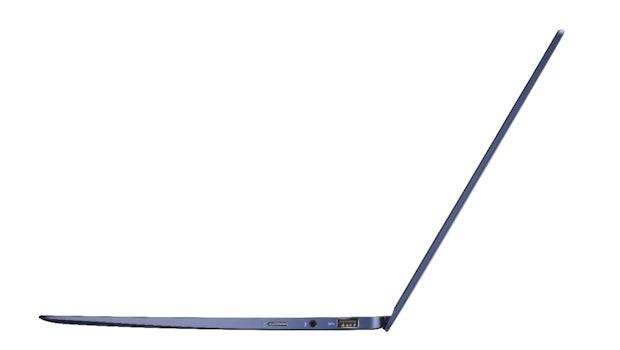 Asus Zenbook 13 (UX331). (Bild: Asus)