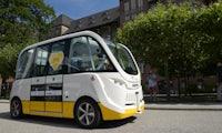 Berlin: Ab 2018 rollen autonome Busse durch die Hauptstadt