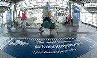 Die Berliner Polizei scannt ab heute Gesichter