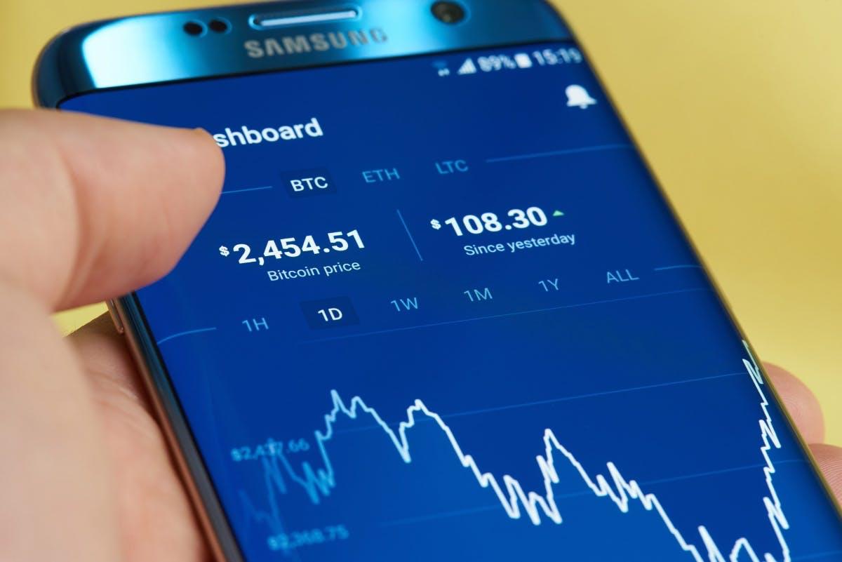 Allzeithoch: Bitcoin knackt die 4.000-US-Dollar-Marke