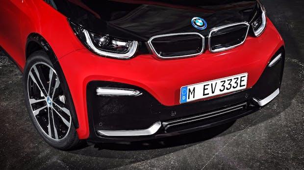 Für 200 Millionen Euro: BMW baut Kompetenzzentrum für Batteriezellen in München