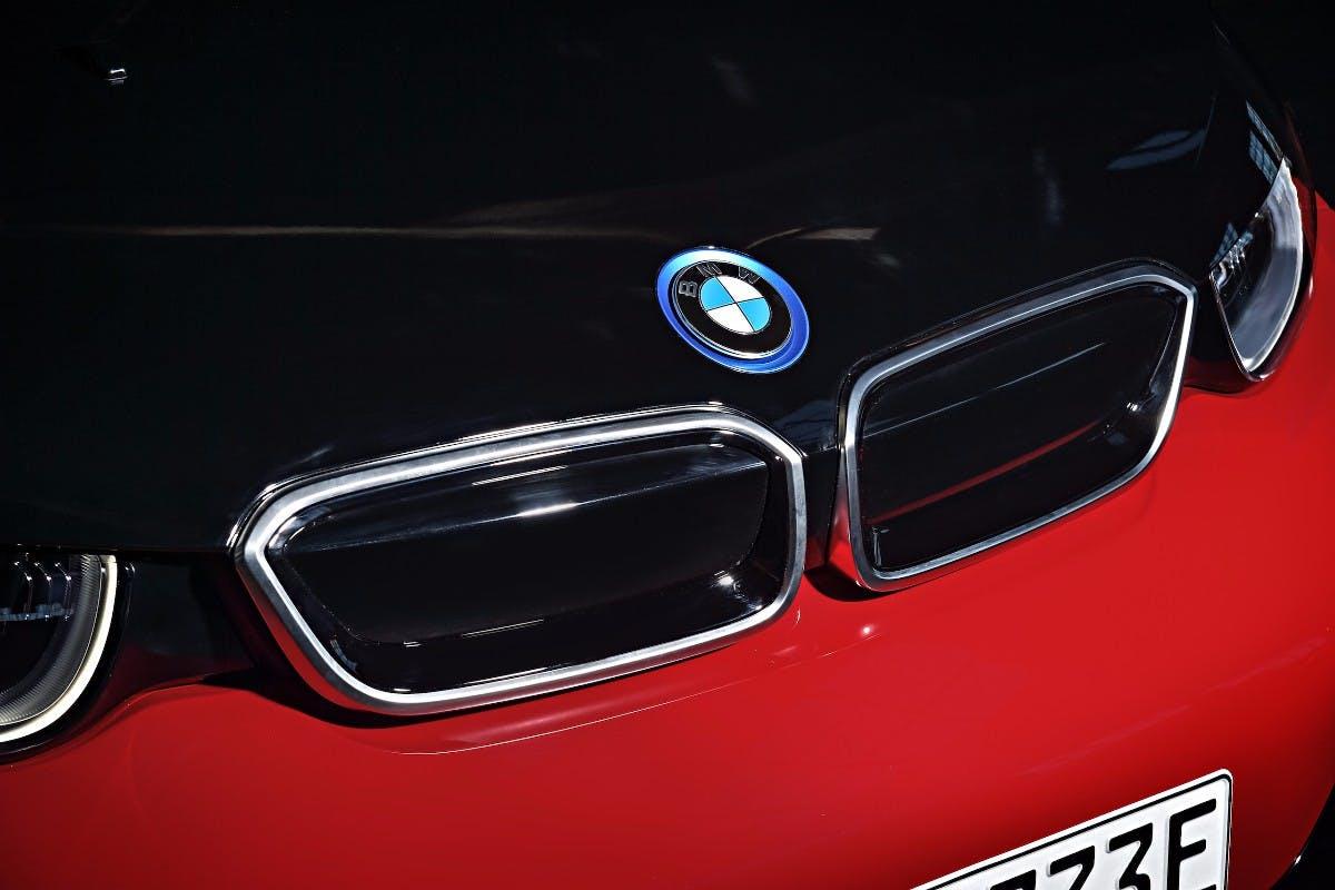 i2: BMW arbeitet mit Daimler an Elektroauto für unter 30.000 Euro