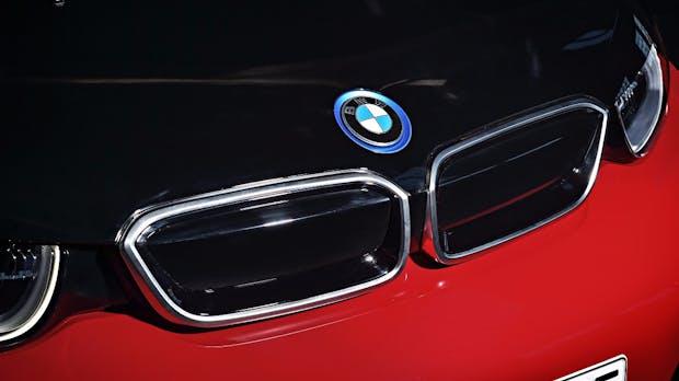 BMW und Daimler arbeiten zusammen an i2-Stromer für unter 30.000 Euro