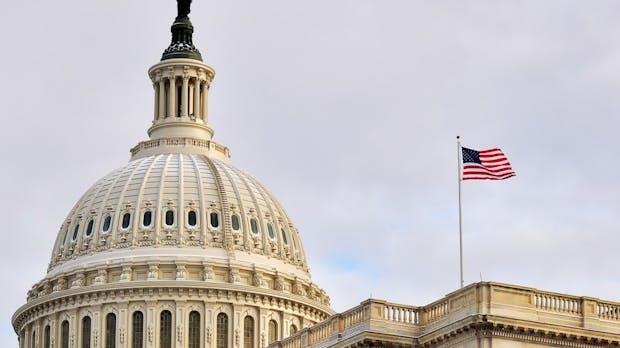 Blockchain: US-Regierung geht einen Schritt Richtung Zukunft